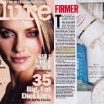 Dr. Lawrence Bass, Plastic Surgery, allure magazine 2001